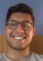 A photo of Taha, a AP Chemistry tutor in Henderson, NV