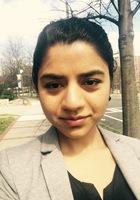 A photo of Sneha, a AP Chemistry tutor in Georgia