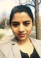 Sneha S. - top rated tutor