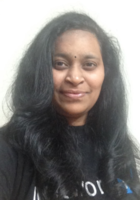 A photo of Phanisree, a Pre-Algebra tutor in Cupertino, CA