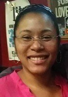 A photo of Nerissa, a tutor from Chatham University