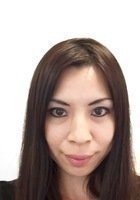 A photo of Natalie, a Japanese tutor in Bucks County, PA