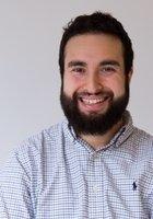 A photo of Zachary, a Math tutor in Leesburg, VA