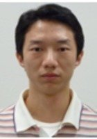 A photo of Mingguang, a Math tutor in Tucson, AZ
