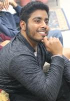 A photo of Anish, a Pre-Algebra tutor in Kentucky