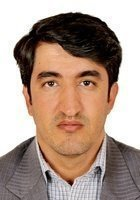 A photo of Wais ur Rahman, a tutor from Kabul University