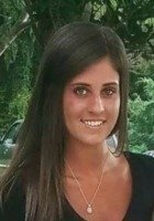 A photo of Brianna, a tutor from Rosemont College