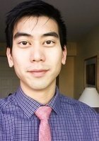 A photo of Patrick, a Math tutor in Chelsea, NY