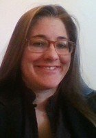 A photo of Maura, a English tutor in Yonkers, NY
