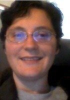 A photo of Candace, a tutor from Tusculum College