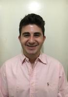 A photo of Daniel, a AP Chemistry tutor in West New York, NJ