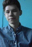 Corvallis, OR tutor Zach