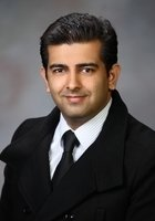 A photo of Arash, a Science tutor in New Hampshire