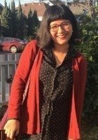A photo of Veronica, a English tutor in Pasadena, CA
