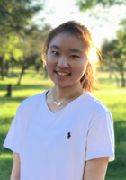 A photo of Anna, a tutor from Rice University