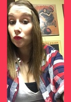 A photo of Nicolette, a English tutor in Buffalo, NY