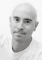 A photo of Joshua, a tutor from Carnegie Mellon University