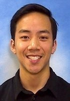 A photo of David, a tutor from California State University-Long Beach
