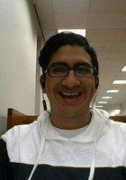 A photo of Daniel, a tutor from Universidad San Francisco de Quito