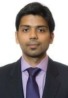 A photo of Ankit, a tutor from Indian Institute of Technology India
