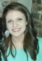 A photo of Danielle, a SAT tutor