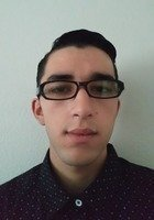 A photo of Alejandro, a Math tutor in Peoria, AZ