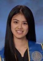 Santa Barbara, CA Science tutor Amy