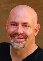 Louisiana English tutor David