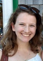 A photo of Emily, a tutor from University of Massachusetts Amherst