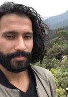 A photo of Salim, a English tutor in Miami, FL