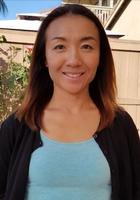 A photo of Miki, a Math tutor in San Diego, CA