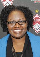 A photo of Tamara, a tutor from Duke University