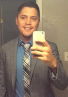 A photo of Cristopher , a Math tutor in Sunrise Manor, NV