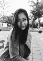 A photo of Hyunjung, a tutor from Cornell University