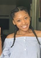 A photo of Breyana , a English tutor in Pennsylvania
