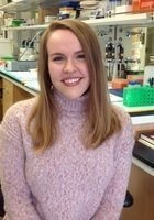 A photo of Katherine, a tutor from Washington University in St Louis