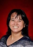 A photo of Maritess, a tutor from Bellevue University