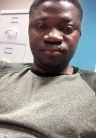 A photo of Omotayo, a tutor from Obafemi Awolowo University