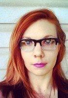 A photo of Emily, a Test Prep tutor in Nashville, TN