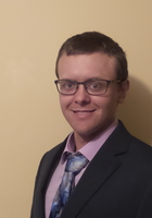A photo of Tyler, a SAT tutor in Gastonia, NC