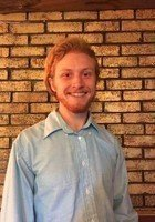 A photo of Andrew, a tutor from University of Massachusetts-Lowell