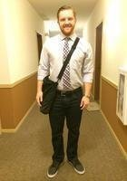A photo of Andrew, a SAT tutor in University of Wisconsin-Madison, WI