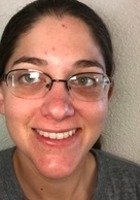A photo of Stephanie, a tutor from Sul Ross State University