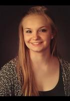A photo of Ashley, a Science tutor in North Aurora, IL