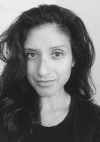 Las Vegas, NV Graduate Test Prep tutor Mariana