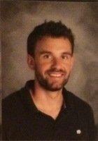 A photo of Nicholas, a Test Prep tutor in Niagara University, NY