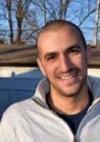 A photo of Matt, a SAT tutor in Greene County, OH