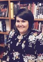 A photo of Megan , a tutor from Tennessee Technological University