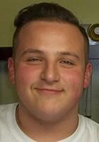 A photo of Christian, a SAT tutor in Warwick, RI