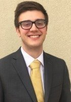 New Braunfels, TX Test Prep tutor Colton